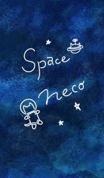 Space Neko 画像(1)