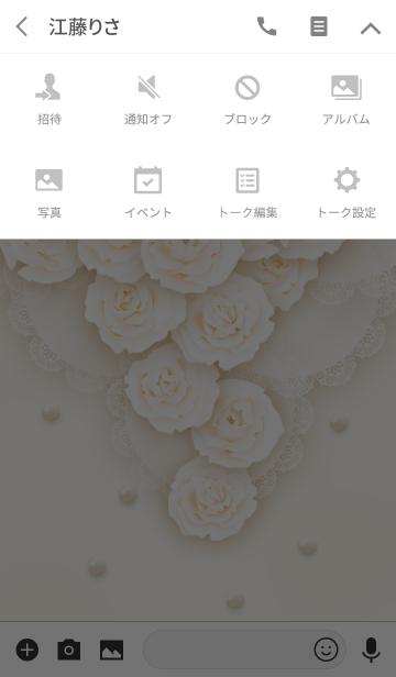 フラワードレス -バラ Ⅲ-の画像(タイムライン)