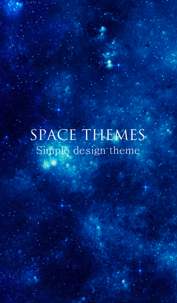 SPACE THEMESの画像(表紙)