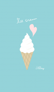ice cream shop -SUMMER- 画像(1)