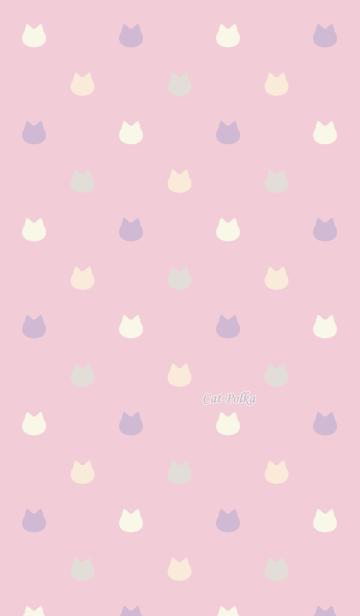 Cat Polka[Girly]の画像(表紙)