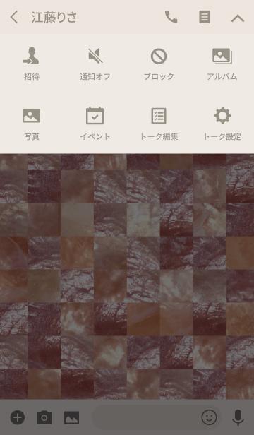 Seashell tiles -coquille pink-の画像(タイムライン)