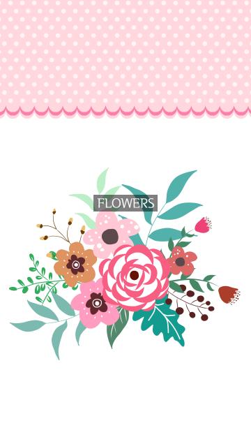 ahns flowers_122の画像(表紙)