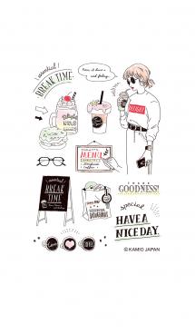 よい一日を! ~BREAK TIME~ 画像(1)