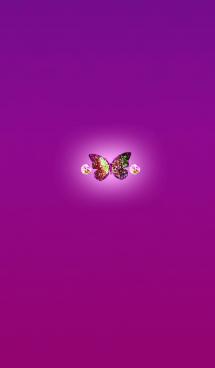 運気を上げるアゲハピンク 画像(1)