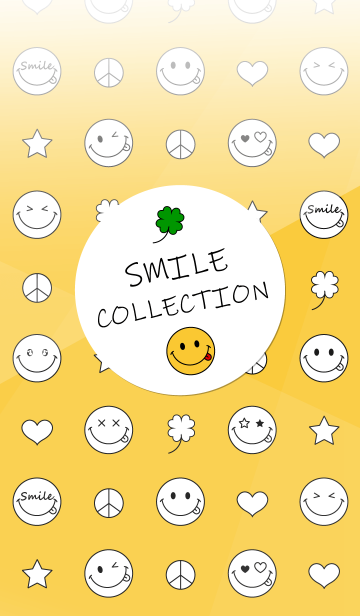 SMILE COLLECTIONの画像(表紙)