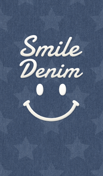 Simple Smile Denim 5の画像(表紙)