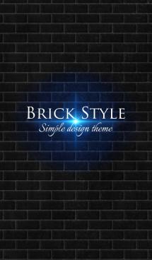 Brick Style 3 画像(1)