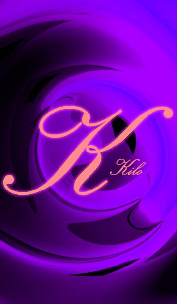 -K- Purpleの画像(表紙)