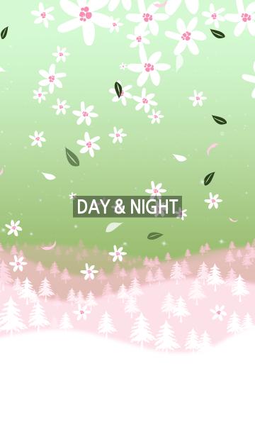 day & night 22の画像(表紙)