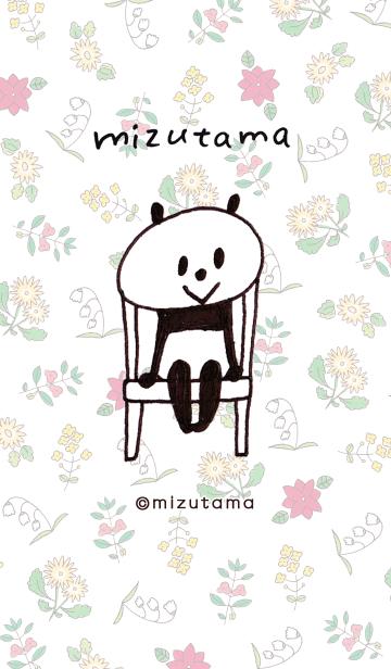 mizutamaさんのきせかえの画像(表紙)