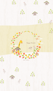happy autumn 4 石原かおり 画像(1)