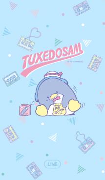 タキシードサム 画像(1)