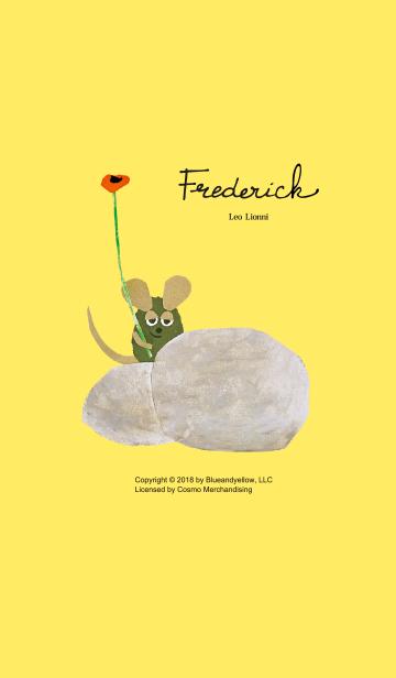 フレデリックの画像(表紙)