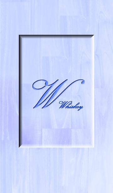 -W- ICE Blueの画像(表紙)