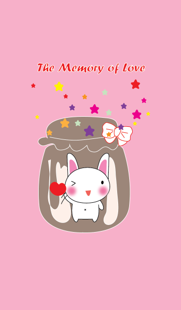 [LINE着せかえ] The memory of love v.2 (JP)の画像