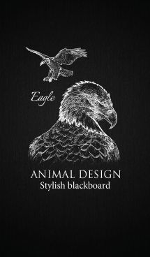 ANIMAL DESIGN - Eagle - 画像(1)