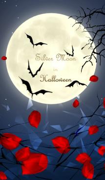 Silver Moon in Halloween 画像(1)