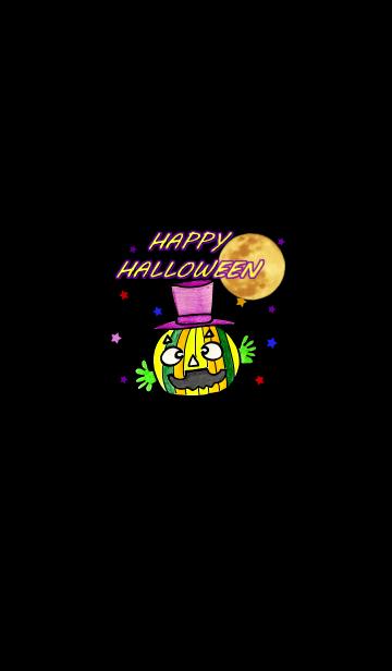 Happy Halloween!-Kabocha3-の画像(表紙)