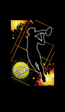 ULTRA TENNIS 画像(1)