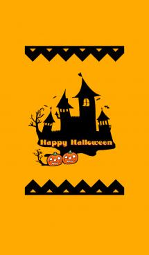 Happy Halloween-Kabocha4-