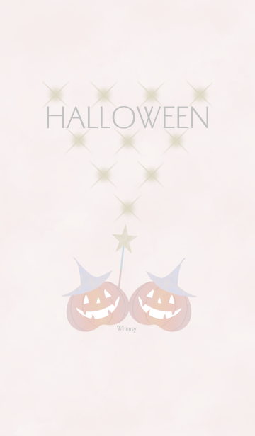 Halloween time 3の画像(表紙)