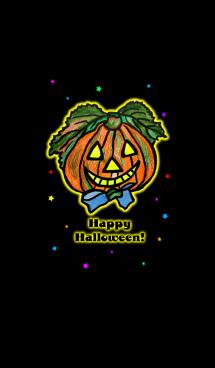 Happy Halloween-Kabocha5- 画像(1)