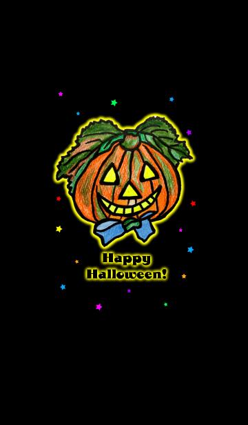 Happy Halloween-Kabocha5-の画像(表紙)