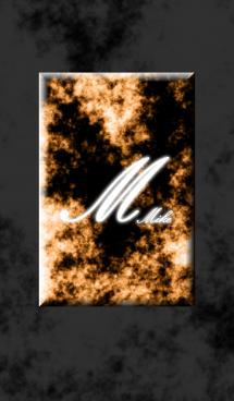 -M- Orange 画像(1)
