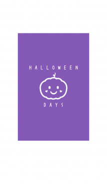 Halloween days2