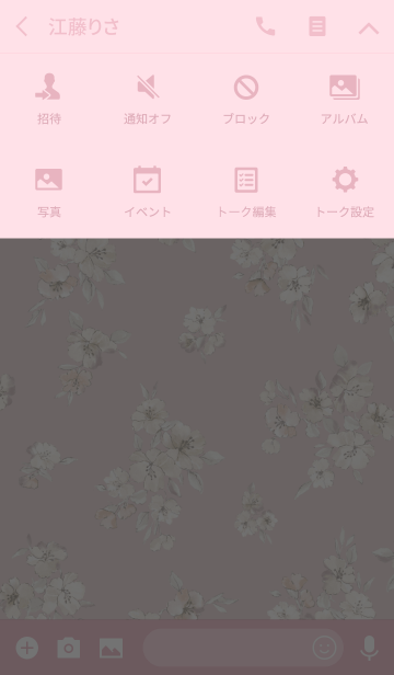 LAISSE PASSE -Vintage flower-の画像(タイムライン)