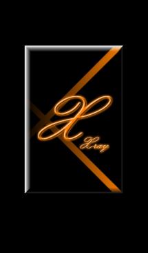 -X- Orange 画像(1)