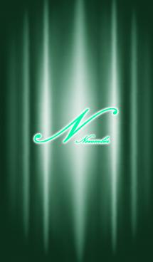-N- Green 画像(1)