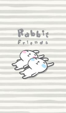 Rabbit friends v.2 (JP) 画像(1)