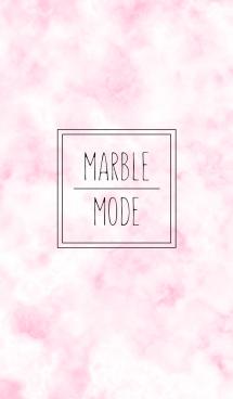 マーブルモード:ピンクの大理石 画像(1)