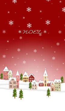 クリスマス北欧風 @冬特集 画像(1)