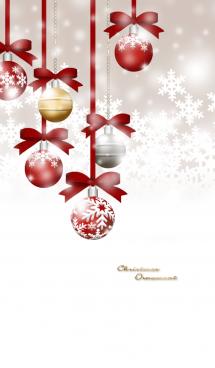クリスマス オーナメント @冬特集 画像(1)