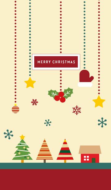 メリークリスマス*北欧@冬特集の画像(表紙)
