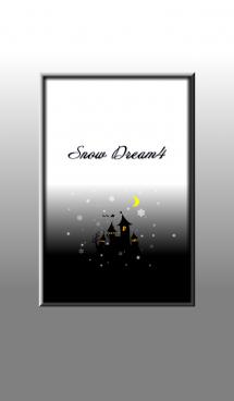 Snow Dream-4-@冬特集 画像(1)