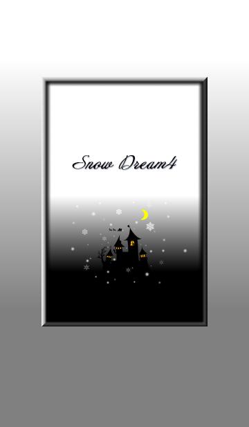 Snow Dream-4-@冬特集の画像(表紙)