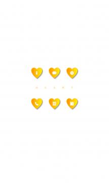 AMBER HEART -white- 画像(1)