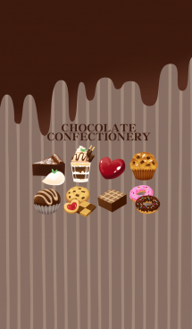 -CHOCOLATE CONFECTIONERY- 画像(1)