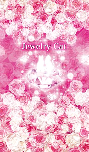Jewelry catの画像(表紙)