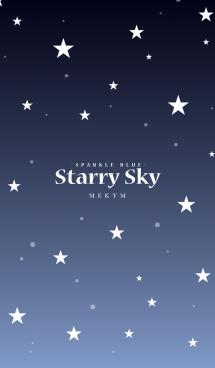 - Starry Sky Sparkle Blue - 画像(1)