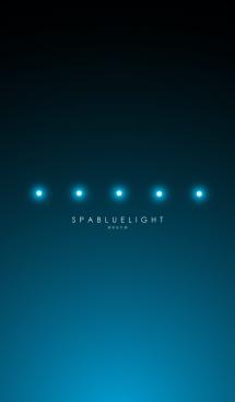 SPA BLUE LIGHT -MEKYM- 画像(1)