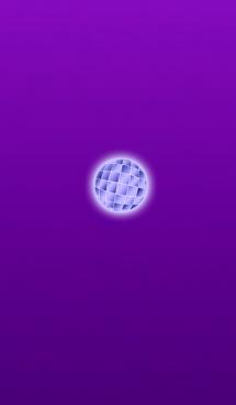 金運ミラーボール8 画像(1)