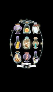 瓶の中の魔神 画像(1)