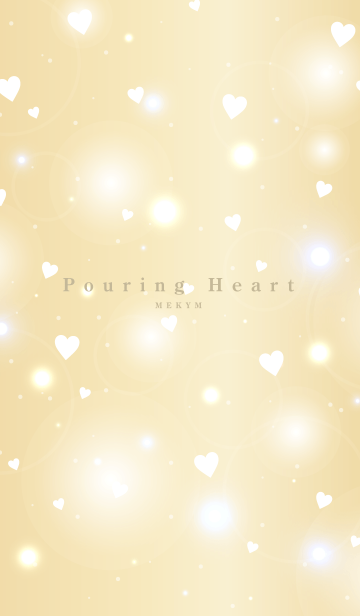 Pouring Heart 2 -MEKYM-の画像(表紙)