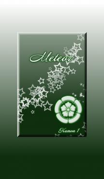 Meteor - Kamon1 Green- 画像(1)