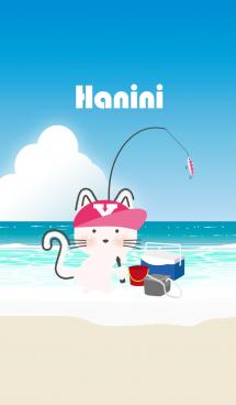 猫! Y! Hanini 画像(1)